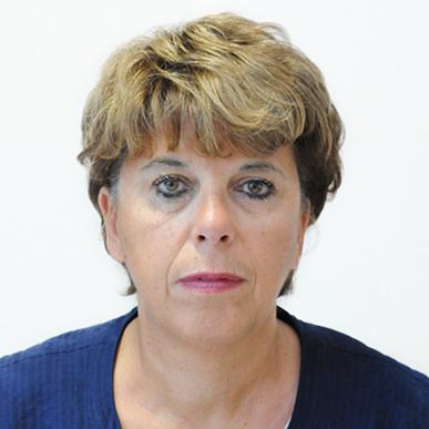 Suzanne SAUQUES