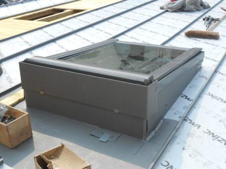 Couverture zinc 4