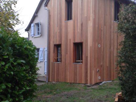 Extension de maison 6