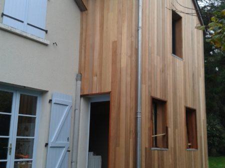 Extension de maison 2